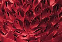 matériaux souples | ennoblissement / Gaufrage, Tressage, Origami, Peinture, Laçage, etc.