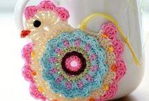 crochet / crochet patterns and ideas