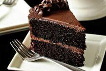 Bake a cake..;)