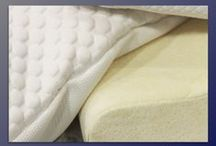 Pillows / The TEMPUR® Pillow Collection.  Choosing the right pillow can improve how well your body is positioned at night and the quality of your sleep. The temperature sensitive material used in all TEMPUR pillows softens as it responds to your body heat, conforming to the natural curvature of your head and neck and offering optimal comfort and support. This enables you to relax and enjoy a more restful sleep.