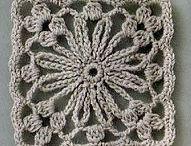 Crochet things 2 (Szydełkowe 2)