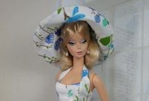 Barbie/Doll clothes & others