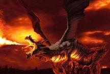 dragons / Dragons4fantasy