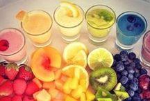 Zdrowa żywność / Healthy food