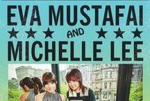 Press for Salon Eva Michelle / Salon Eva Michelle in the news!