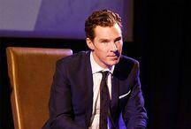 Ben my love / Benedict cumberbatch !!! ❤️