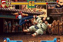 Neo Geo Online