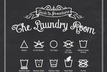 Laundry room / prádelna, úklidová místnost, tipy na vychytávky, místnost na žehlení
