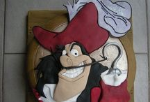 Will word 3! / Captain Hook