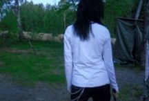 † Jeff The Killer (Cosplay) † / Some cosplay pics taken 3 months ago. :)