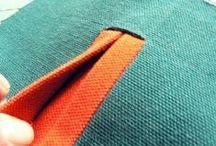 materiaux souples |  poches