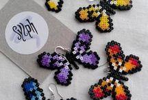 Perler/hama/melty beads