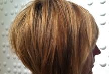 hair  &  make / by Shino K