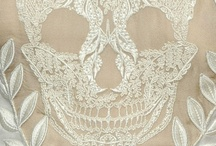 Skull / by Shino K