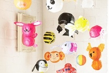Childrens interior design / Childrens bedrooms and play areAs