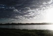 Série Passeios Matinais / Imagens registradas durante bicicletadas matinais pela Lagoa e imediações.