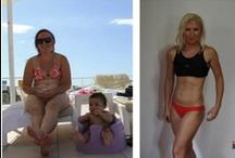 Transformations / Body transformations