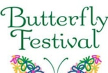 Butterfly Festival / Dunwoody Nature Center's Butterfly Festival--August 17th 2013 10am-5pm