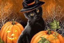 Halloween / by Sharon Strunk
