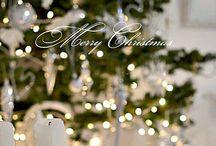 • Christmas •