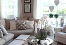 • Home • Living room •