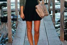 Fashion / by Kim Profeta