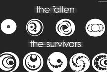 Lorien Legacies | Books