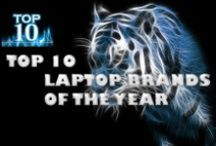 Top Laptop Brands over the Years / We've examined every Top Laptop Brands over the Years. Interested in finding out what the best laptop brands of the year are? Check out this list