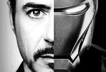 Iron Man | Movies