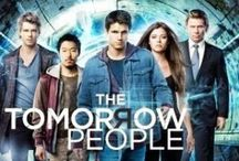 The Tomorrow People | TV