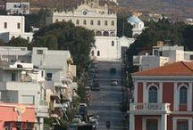 Τήνος Tinos island