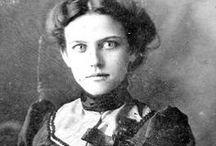 Victorian Portraits