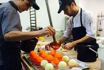 Le Parfait Kitchen / See behind the scenes at our Mission Valley bakery!