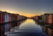 Dreaming of Trondheim