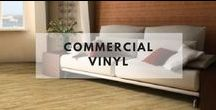 Commercial Vinyl / Hallmark Floors Commercial Vinyl