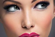 beautiful eyes and lips / beautiful eyes sexy lips and lovely face with charisma