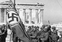 Β΄Παγκόσμιος Πόλεμος Second World War. Things that should never be forgoten. / Μνήμες από το Β΄Παγκόσμιο Πόλεμο