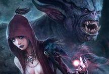 Dragon Age / Dragon Age