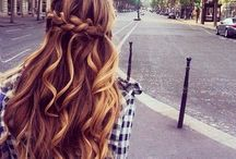 Hair / Teknik, farver og lækkert hår
