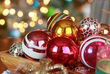 Christmas ornaments-Χριστουγεννιάτικα στολίδια / στολίδια χριστουγέννων παλιά και καινούρια