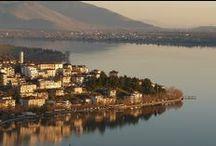 Καστοριά-Kastoria