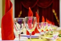 Business Event Insights / Take your business/corporate event to the next level!