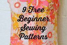 Free Patterns & Tutorials