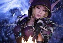 Tasha Cosplay / Amazing cosplayer