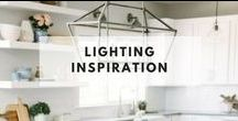 Lighting Inspiration