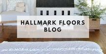 Hallmark Floors Blog / We talk about interior design, hardwood floors, trends, etc.