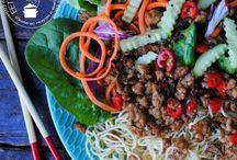 Mijn mooiste food foto's / Ik maak voor Eetspiratie heel veel food foto's. Dit is een bord met mijn persoonlijke favoriete foto's van mijn blog. In de loop der jaren zijn mijn foto's verbeterd en ik probeer een beetje een eigen stijl aan te houden.