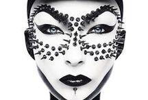 Fashion / Magazine, Photographer, Model
