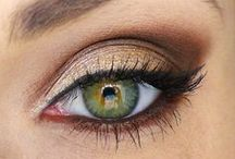 Makeup  / such beautiful makeup in my opinion