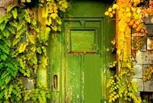 Awesome Doors / by Nish